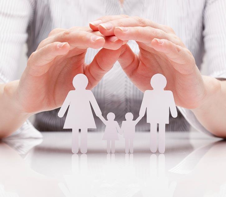 abogada especialista derecho de familia dos hermanas